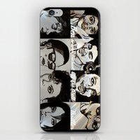 MJ Eras iPhone & iPod Skin
