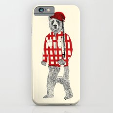 the hunter iPhone 6 Slim Case
