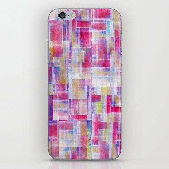 Separator (Skein I Remix) iPhone & iPod Skin