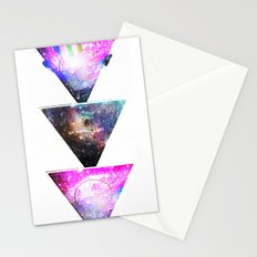 We Are All Stars Stationery Cards