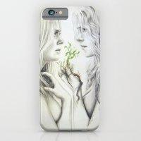 resurgence  iPhone 6 Slim Case