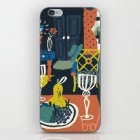 Anna Karenina iPhone & iPod Skin