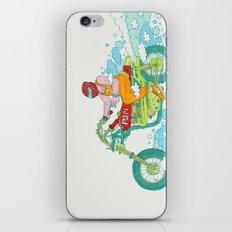 PAPI iPhone & iPod Skin