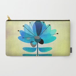 Carry-All Pouch - Die Blaue Blume - mirimo