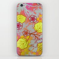 Summer will come soon iPhone & iPod Skin