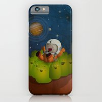 Welcome To Mars! iPhone 6 Slim Case