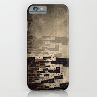 Busy City Where I Came F… iPhone 6 Slim Case