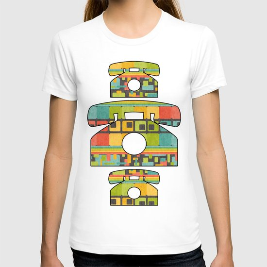 Retro Overload T-shirt