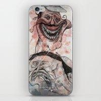 The bad iPhone & iPod Skin