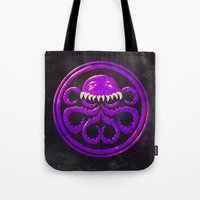 Hail Ultros Tote Bag