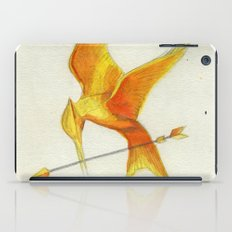 Mockingjay THGames iPad Case