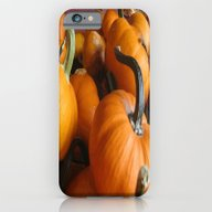 Vector Style Harvest Of … iPhone 6 Slim Case