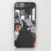 The Gangster iPhone 6 Slim Case