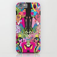 iPhone & iPod Case featuring Comfort Zone by Oliver Goddard
