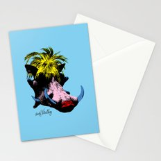 Andy Warthog Stationery Cards