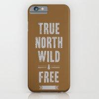 True North iPhone 6 Slim Case