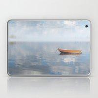 Reflected Shanti Laptop & iPad Skin