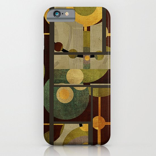 Textures/Abstract 99 iPhone & iPod Case