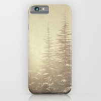 "iPhone & iPod Case featuring ""Waiting for you...."" Mistery forest. by Guido Montañés"