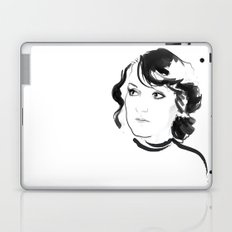 Debra Laptop & iPad Skin