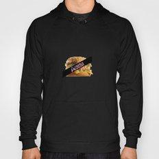 America Sensored:United States OF Burgerland Hoody
