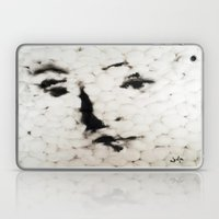 VENUS IN COTTONS Laptop & iPad Skin