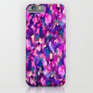 Verve (Purple) iPhone 6 Slim Case