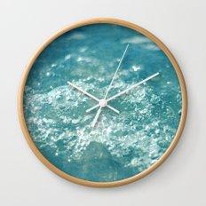Ocean 2234 Wall Clock