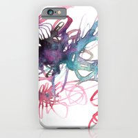 Galaxies iPhone 6 Slim Case