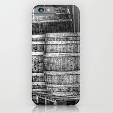 Wine Barrels iPhone 6s Slim Case