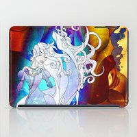 The Last Unicorn iPad Case