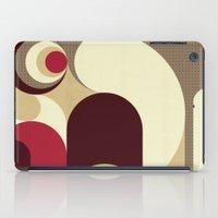 5 Colors Composition (#1… iPad Case