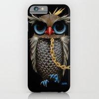Rachel  iPhone 6 Slim Case