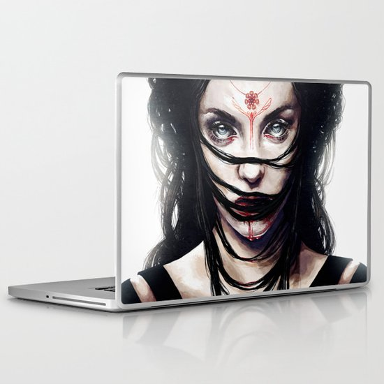 Estrie Laptop & iPad Skin