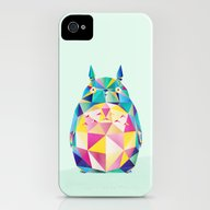 Joyful Spirit iPhone (4, 4s) Slim Case