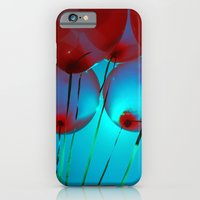 iPhone & iPod Case featuring summertime by Marina Molares
