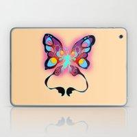I Shall Love Thee Better… Laptop & iPad Skin
