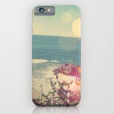Beach Photography iPhone 6 Slim Case