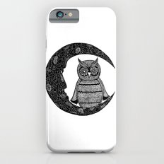 Night Owl iPhone 6s Slim Case