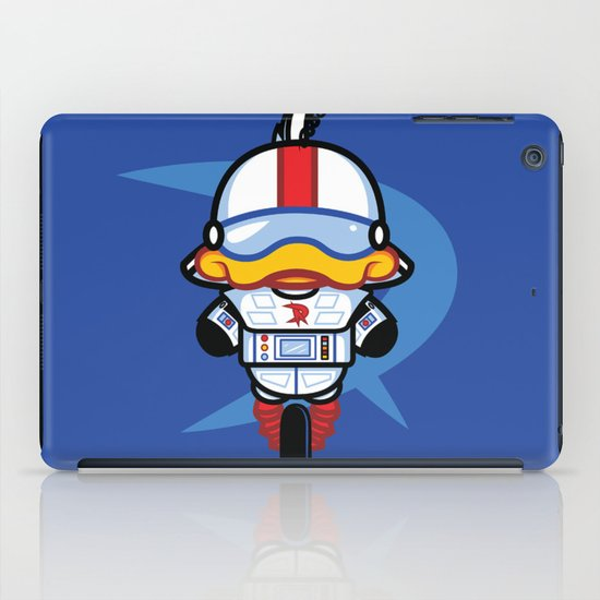 Hello Gizmo iPad Case