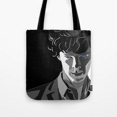 Deduction Tote Bag