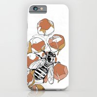 iPhone & iPod Case featuring royal jelly by Kathryn Repas