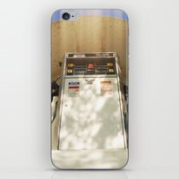 Worship Me NOW! iPhone & iPod Skin