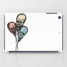 3 Wise Balloons iPad Case