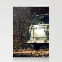 VwT2-n.9 Stationery Cards