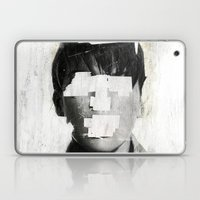 Faceless | Number 02 Laptop & iPad Skin