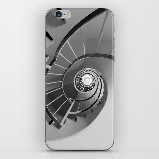 Staircase iPhone & iPod Skin