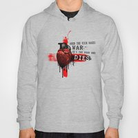 When The Rich Wages War.… Hoody