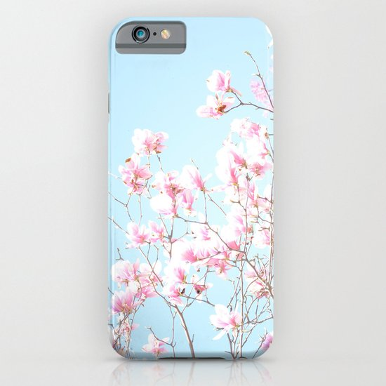 Spring Dance iPhone & iPod Case