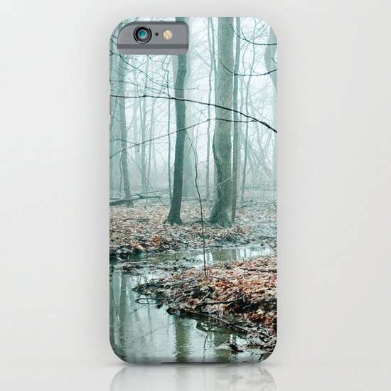 Gather up Your Dreams iPhone & iPod Case